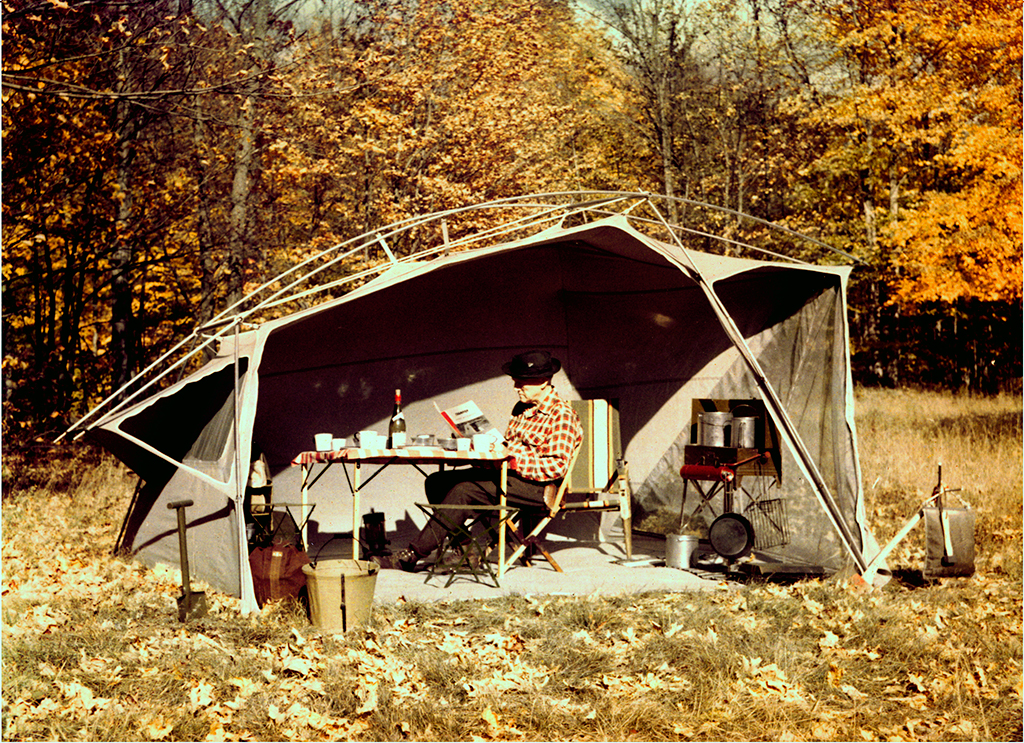 For them Eureka! introduced its legendary Timberline® tent. Truly the first StormShield® design the completely self-supporting and lightweight ... & Eureka Military Tents u003e About us