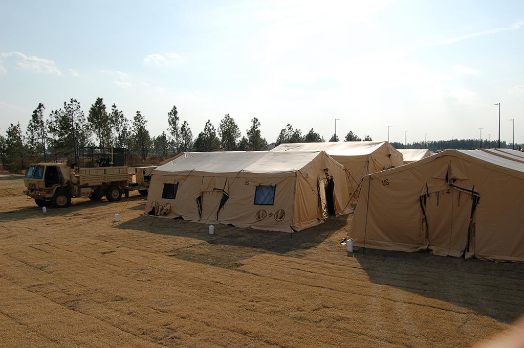 s history professionalism and quality products has earned quite a reputation in the  cut u0026 sew  market. We have since participated in several design and ... & Eureka Military Tents u003e About us